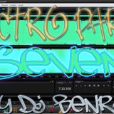 Electro Party  Seven By Dj Benru