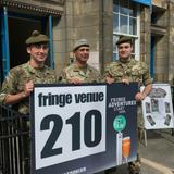 Army @ The Fringe