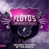 Floyd the Barber - Breakbeat Shop #033 (12.06.18 #BREAKBEAT)