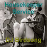 Housekeeper Service