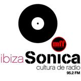 2nd Music For Freaks show on Ibiza Sonica - 010515