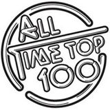 All Time Top 100 - DJ Shep