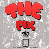 THE FIX Debut 8-1-14