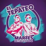 Te Pateo 01 Julio 2014