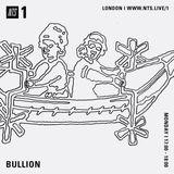 Bullion - 27th November 2017