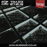 TRAXIX Subsize Guest Mix #2 - Brap.FM