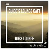 Guido's Lounge Cafe Broadcast 0384 Dusk Lounge (20190712)