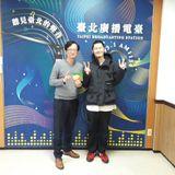 2019/03/12 公民總主筆 - 張鐵志 - 專訪嘻哈歌手Leo王《無病呻吟有情抒情》- 台北廣播電臺