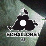 Schallobst #08 - Strobos, Glow Sticks and Whistles (2017-11-19 @ 674.fm)