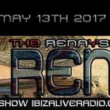 THE RENAYSSANCE #3 - Guest mix on IsaVis Records Show