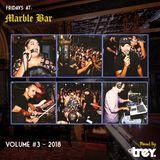Fridays @ Marble Bar: Volume #3 - Mixed By Dj Trey (2018)