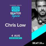 Chris Low | Beater Tapes | Beater.gr