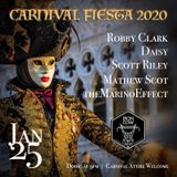 "DJ ROBBY CLARK ""CARNIVAL FIESTA LIVE SET ORLANDO"""