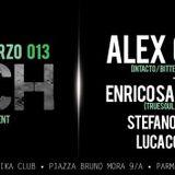 ALEX COSTA @ TECH Parma (IT) 23/03/2013