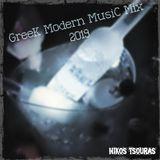 Greek Modern Music Mix 2019