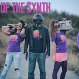 "Pash Bridges presents ""Revenge of the Synth"" Episode #30 (22.06.2017)"