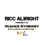 Ricc Albright pres. Trance Synergy exclusive for 1mix.co.uk  25.08.2019