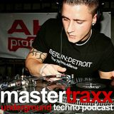 Krenzlin brings the beats from the heart of Berlin in the latest Mastertraxx Techno Podcast