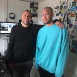 Sensoria with Clay Wilson & Oliver Chapoy @ The Lot Radio 05:31:2018