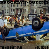 The Get Busy Ep29 w DJ HOBO