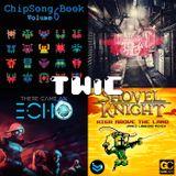 TWiC 107: Video Game Music, Yoann Turpin, Red&Green