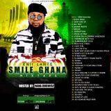 Knii Lante SMILE GHANA MIXTAPE Hosted By Nana Dubwise
