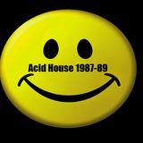 Wayne Anthony on Acid House BBC Radio4 2008