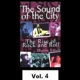 The Sound Of The City - Vol. 4