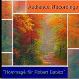 Hommagé  Robert Babicz