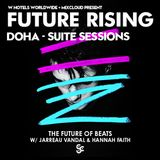 The Future of Beats with Jarreau Vandal & Hannah Faith: SUITE SESSION - Doha