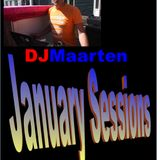Live Sessions January