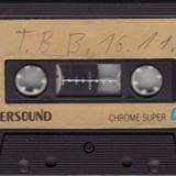 Big Beat mit Monika Dietl - Radio 4U - 16-11-1991