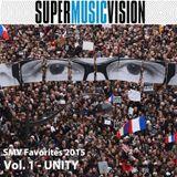SMV Favorites 2015 - Vol 1 - Unity