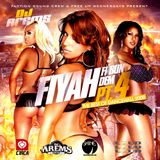 DJ Arems - Fiyah Fi Bun Dem Part 4 - The Best of 2009