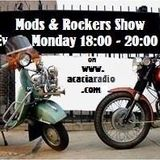 Acacia Radio's 'Mods and Rockers' show 5-11-18
