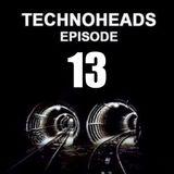 Darko Spasovski - Technoheads Episode 13