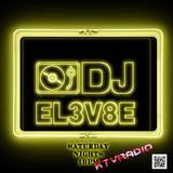 KTV Radio -DJ EL3V8E  Its called Techno