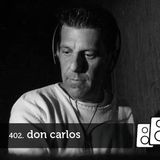 Soundwall Podcast #402: Don Carlos