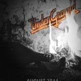 UNDERGROUND DJ BATTLE 2014