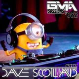 Dave Scotland - BMA Sessions 032