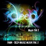 Vorn - Deep House Music Vol 2