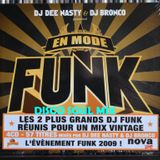 DJ BRONCO - EN MODE FUNK - DISCO SOUL MIX (2009)