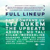 A Sides Southern Shakedown Promo Mix - Mar 2015