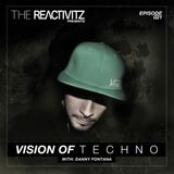 Vision Of Techno 021 with Danny Fontana
