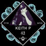 KEITH P NVRM1X 42