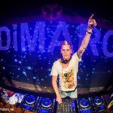 DanceWars 30 oktober 21-22u met GUEST DJ DIMARO