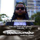 DanceGruv [010] - #UNITEDINHOUSE RADIO SHOW - DJ UZO