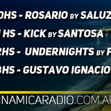 171116 - Kick by Santosa @ Dinamica Underground