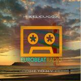 MiKelCuGGa-Eurobeatradio LIVE 21.04.2018