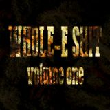 Whole-E Shit Volume 1